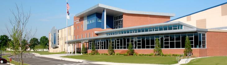 North Middle School Hazelwood School District