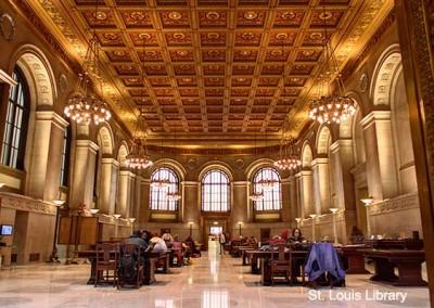 Saint Louis Library