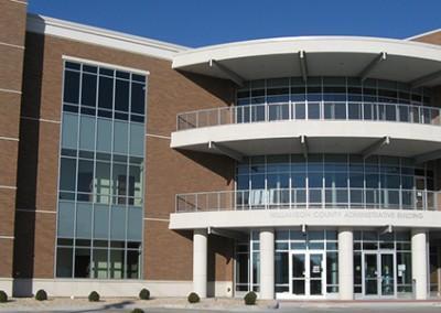 Williamson County Administative